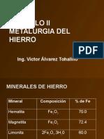 Curso Metalurgia 2 Capitulo II