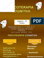 Aula 01 História da Terapia Cognitiva Cap 01.ppt