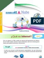La Nube como herramienta digital para almacenamiento de archivos