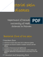 Bacterial and Viral Skin Diseases