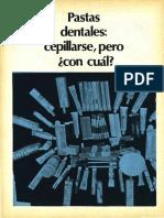 RC 19 Pastas Dentales