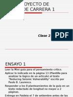 Clase 2-proyecto de fin de carrera