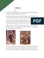 Herencia Colonial Española
