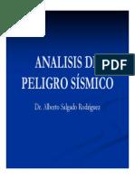 Introduccion Al Analisis de Peligro Sísmico