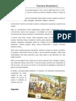 Folclore Brasileño(Portugues)