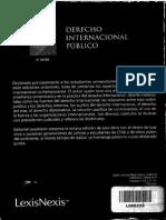 Benadava - Derecho Internacional Publico