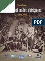 Historia Chiriguanos