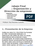 OyDE TrabajoFinal Presentacion v1.0