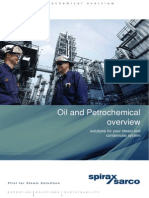 Oil and Petrochemical Overview