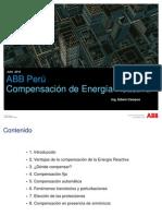 Compensación de Energía Reactiva_ABB