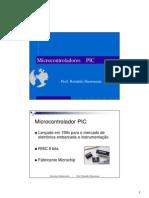 Resumo Micro Control Adores PIC
