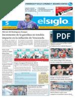 Edicion Impresa 05-10-2015