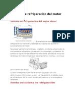 El Sisema de Refrigeracion