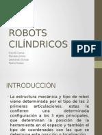 Robots Cilíndricos