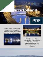 Dublin ТАУ Ireland