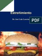Estreñimiento cronico 2008