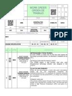 Generalities Cfm56-7b