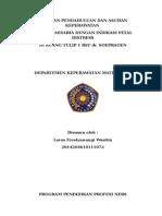 Lp Sc Indikasi Fetal Distress
