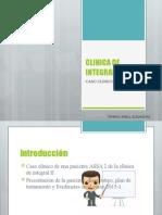 Clinica de Integral II