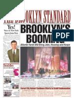 Brooklyn Standard June/July 2005