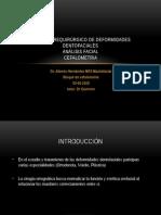Clase de Cefalometria Alberto