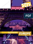 Face to Face with Europe - STA Travel