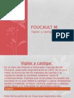 Foucault m Vigilar y Castigar
