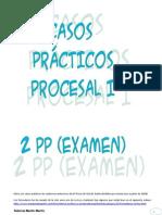 CASOS PRACTICOS EXAMEN