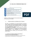 Normatividad Legal de La Inversión Pública en El Ecuador