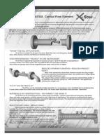 HPL Conical Flow Elements Catalgues_ R01