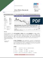 Mandarin Version - Cahya Mata Sarawak Berhad