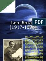 Leo Matiz ( 1917 - 1998 )