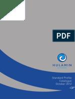 Standard Profile Catalogue Oct 2012 Master FINAL Interactive Corrected