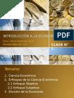 Clase N° 1 - Introducción a la Economía.pptx