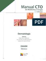 Dermatologia Cto