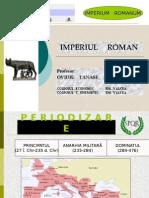 0 Imperiu l Roman
