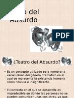 Teatro Del Absurd Opp TX