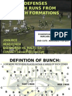 Bunch-Runs-Eisenhower-HS.ppt