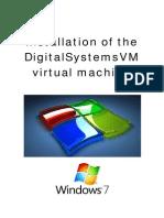 VirtualBox Windows 7 Eng