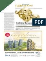 Building the Singapore Eco