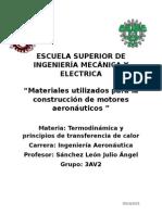 Materiales de motores aeronauticos  .docx