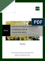 Guia II Baja Edad Media 2014-2015 (2)
