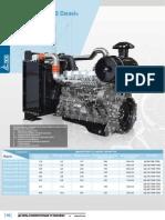 Двигатели TSS DIesel