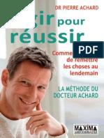 Agir Pour Reussir