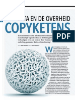 Data en de Overheid Copyketens 08-2015