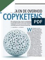 Data en de Overheid Copyketens 08-2015