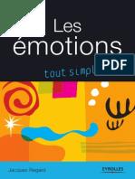 Dictionnaire Des Emotions
