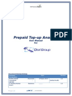 Prepaid Top up analytics.docx