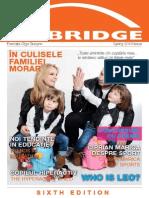 The Bridge 6th Edition