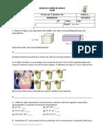FT-2 Volumes e Potncias 13-14